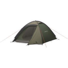 Easy Camp Meteor 300 Telt, grøn/oliven
